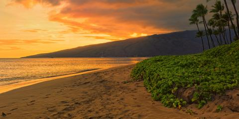 Why Choose Kihei for Your Next Maui Vacation Rental?, Kihei, Hawaii