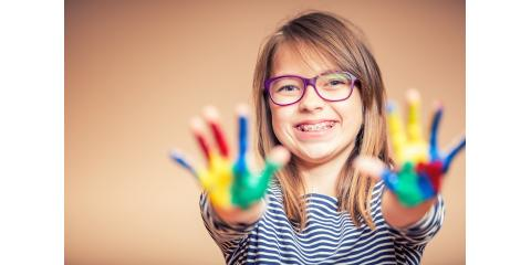 3 Tips for Choosing a Braces Color, North Richland Hills, Texas