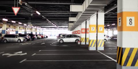 How to Improve a Parking Lot, ,