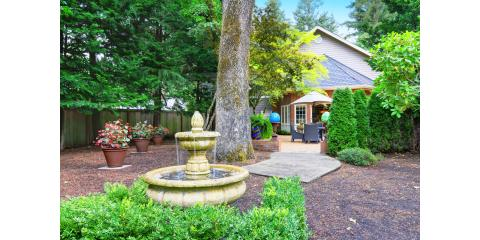 3 Benefits of Adding Water Features to Your Landscaping, Fairfield, Ohio