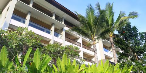 3 Reasons Hotels Should Landscape With Native Hawaiian Plants , Koolaupoko, Hawaii