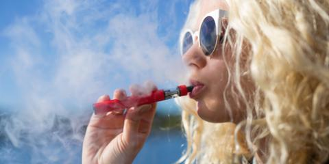 A Brief Guide to Vapes for Beginners, West Chester, Ohio