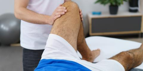 How to Prepare for Physical Therapy, Cookeville, Tennessee