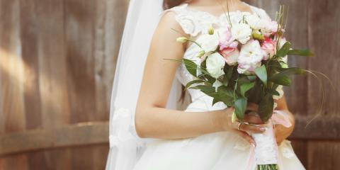 5 Varieties of Wedding Flowers That Are Perfect for Your Special Day, Milford, Ohio