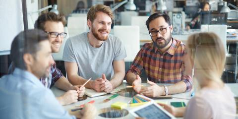 How Positive Employee Relationships Impact Talent Retention, Smyrna, Georgia