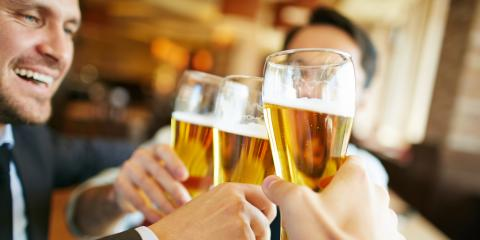 How Does Alcohol Affect Your Teeth?, Anchorage, Alaska