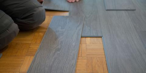 4 Flooring Types & Their Advantages, Park Falls, Wisconsin