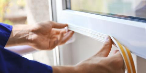3 Reasons to Let the Professionals Install Your Windows, Washington Court House, Ohio