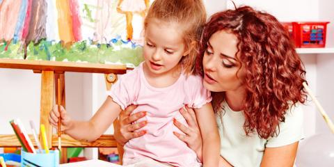 4 Ways to Prepare Your Child for Day Care, Lincoln, Nebraska