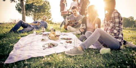3 Reasons to Embrace Lawn Fertilizer, Austinburg, Ohio