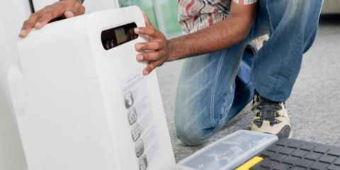 3 Ways a New Installation by an HVAC Contractor Saves Money, Lorimor, Iowa