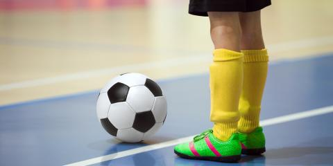What Should You Know About Futsal?, Evendale, Ohio