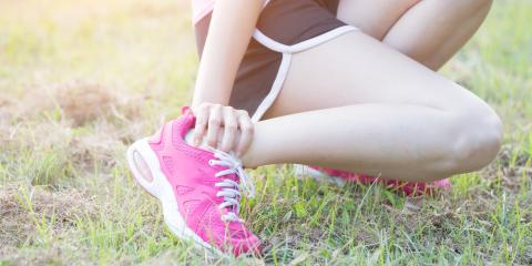 What Should You Know About a Lisfranc Injury?, Cincinnati, Ohio