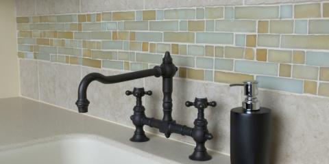 How to Plan Your Kitchen Backsplash, Stow, Ohio