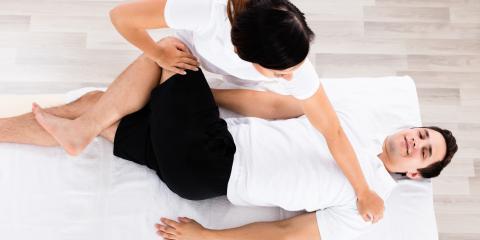 4 Ways Chiropractic Care Benefits Athletes, Montvale, New Jersey