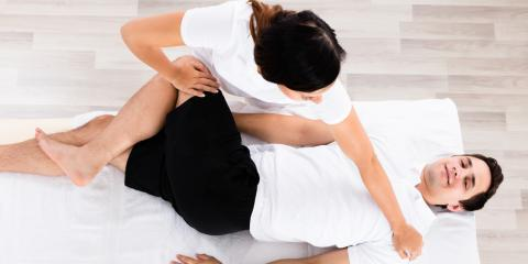 3 Questions to Ask Chiropractors Before an Adjustment , Texarkana, Arkansas