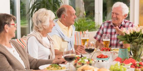 What's the Difference Between Independent & Assisted Living?, Chillicothe, Ohio