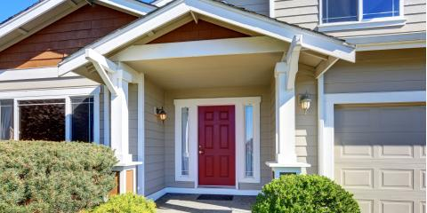 Is New Door Installation the Right Option for You?, Elkridge, Maryland