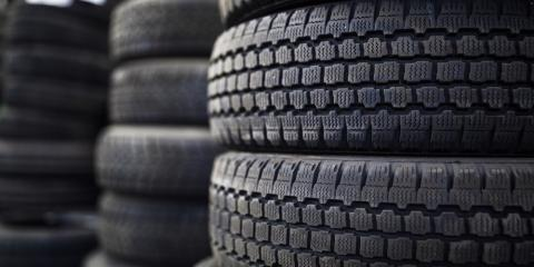 Why You Should Get Seasonal Tires, Russellville, Arkansas