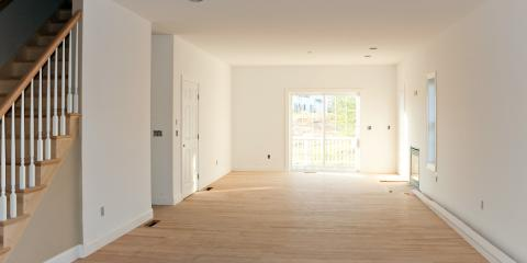 3 Benefits of Unfinished Hardwood Flooring, Pittsford, New York
