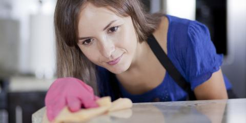 3 Health Benefits of Having a Clean Home, Stevens Creek, Nebraska