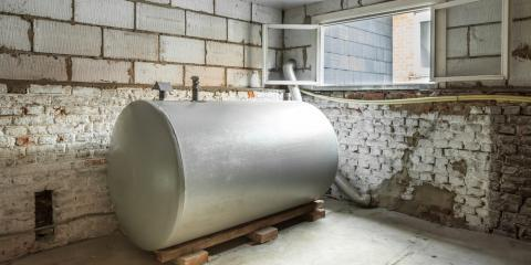 3 Signs It's Time to Replace Your Home Heating Oil Tank, Rochester, New York