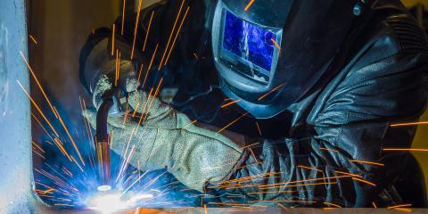 4 Benefits of Using Custom Metal Fabrication, Dothan, Alabama