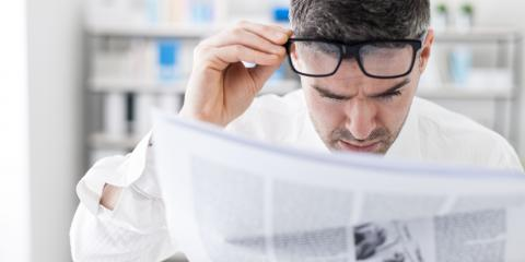 What Does Visual Acuity Mean to Your Eyesight?, Cincinnati, Ohio