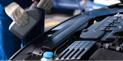 4 Signs Your Car Needs an Oil Change, Green, Ohio