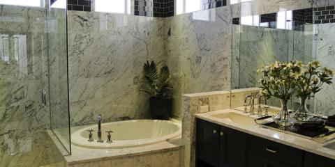 Bath Refinishing Experts Explain the Value of a New Bathroom, Highland, Maryland