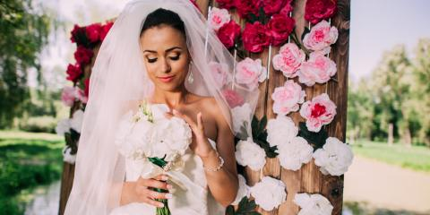 Fall Wedding Bouquet & Arrangement Ideas, High Point, North Carolina