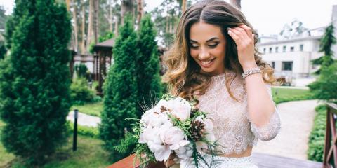 3 Tips for Accessorizing Your Wedding Dress, Middletown, Ohio