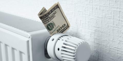 How You Can Save Money by Replacing Your Furnace, Russellville, Arkansas