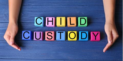 Child Custody Attorney Explains What to Do When Seeking Full Rights, York, Nebraska