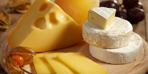 3 Dentist-Approved Snacks That Boost Oral Health, Kenai, Alaska
