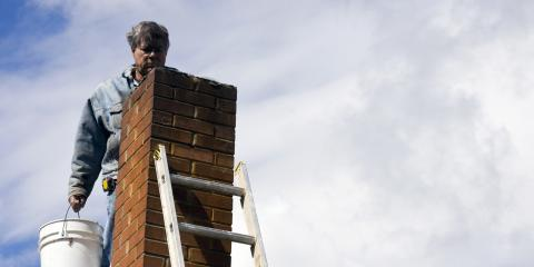 3 Reasons You Shouldn't Ignore Chimney Repairs, Independence, Kentucky