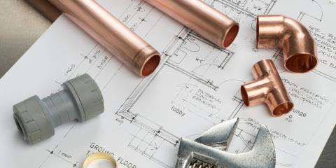 3 Reasons to Switch to Copper Plumbing Pipes, Waialua, Hawaii
