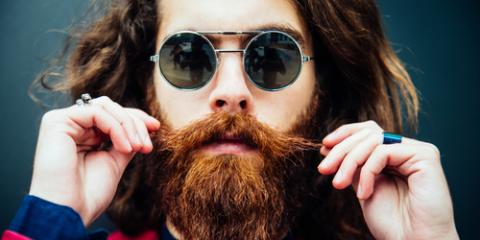 5 Unique Mustache Styles You Should Discuss With a Barber, Anchorage, Alaska