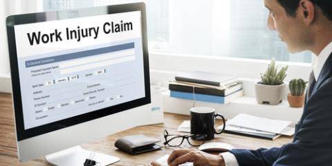 How Can I Appeal a Workers' Compensation Claim Denial?, Chesterton, Indiana