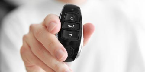 4 FAQ About Transponder Keys, Kenvil, New Jersey