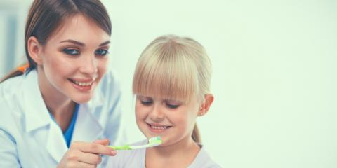 Pediatric Dentist Allen K. Hirai, DDS, Lists 4 Ways to Get Your Child Excited About Their Appointment, Honolulu, Hawaii