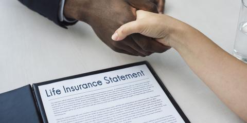 Pickard Insurance, Life Insurance, Finance, Ewa Beach, Hawaii