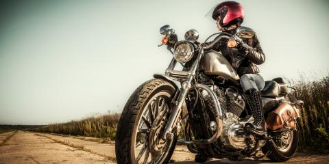 How Helmet Laws Can Affect Your Ability to Win Compensation in an Injury Claim, La Crosse, Wisconsin