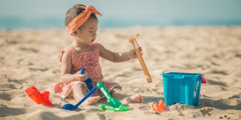 What to Know About Children's Toys & Eye Safety, Honolulu, Hawaii