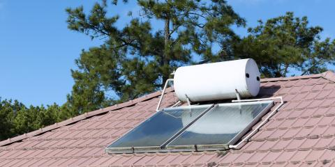 4 Frequently Asked Questions About Solar Water Heaters   Diamond Head  Plumbing, Inc.   Honolulu | NearSay