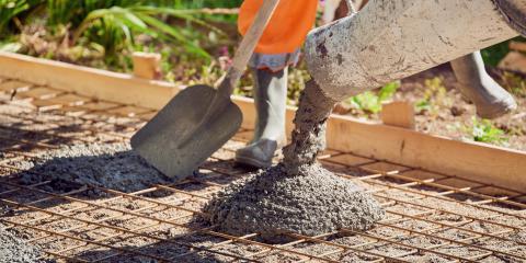 FAQ About Concrete Flatwork, Ewa, Hawaii