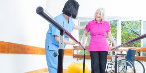 4 Benefits of Outpatient Rehab for Seniors, Covington, Kentucky