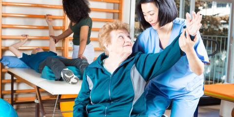 Chambers Nursing & Rehab Center, Nursing Homes, Health and Beauty, Carlisle, Arkansas