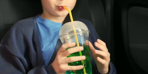 Top 3 Foods That Cause Kids' Cavities, Anchorage, Alaska