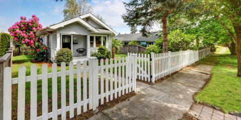 Understanding The Rich History of The White Picket Fence, Spencerport, New York